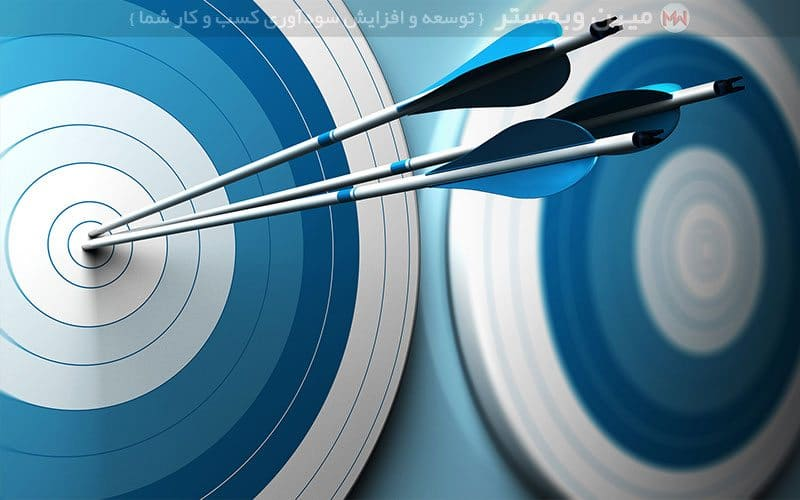 کاربر هدفمند کیست ؟ منظور از کاربران هدف چیست ؟