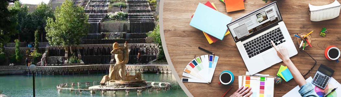 طراحی سایت بجنورد,گروه طراحی سایت میهن وبمستر در بجنورد