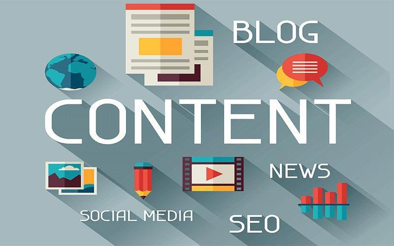 مطالب مهم و مفید در بازاریابی محتوا