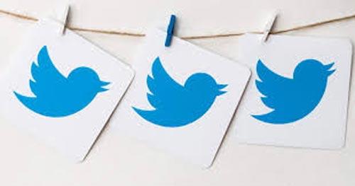 ترفندهای توییتر مخصوص شغل های اینترنتی