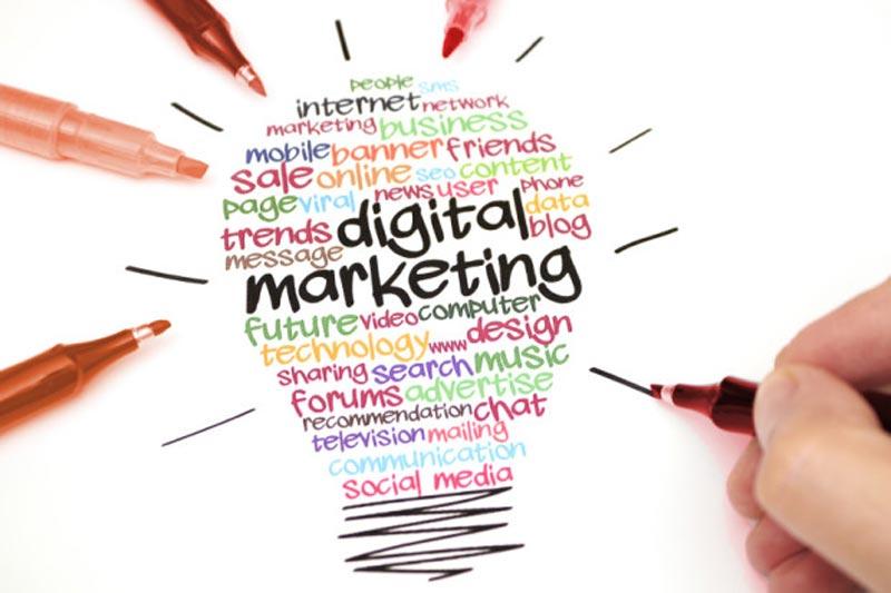 13 استراتژی دیجیتال مارکتینگ