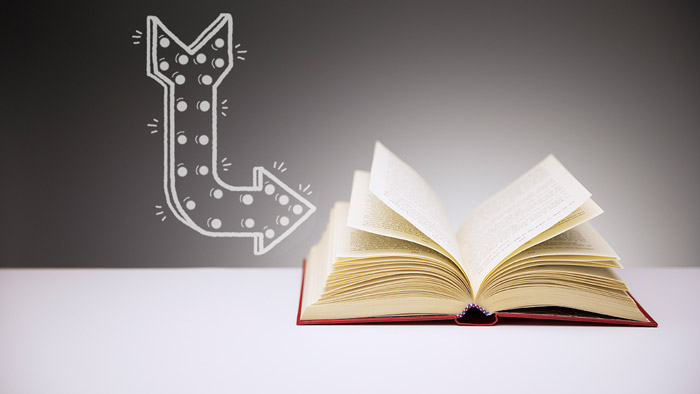 چگونه کتاب خوان شویم