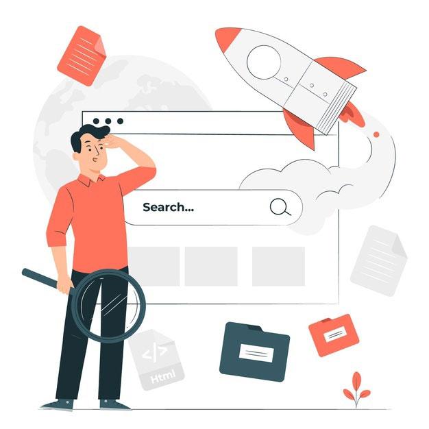 قرار گرفتن سایت در صفحه اول جستجوی گوگل