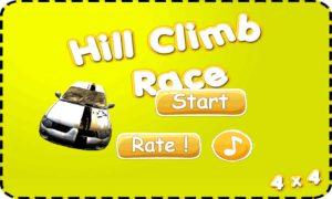 سورس بازی سه بعدی Hill Climb Race رانندگی روی تپه,دانلود سورس اندروید بازی مسابقه ای ماشین