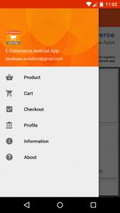 سورس پیشرفته فروشگاه اینترنتی آنلاین اندروید,سورس پروژه اندروید فروشگاه